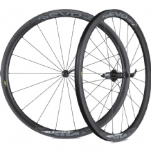 MICHE REVOX RC 38 CARBON WHEELS